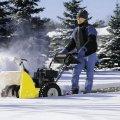 снегоуборочная техника для дома и города 1