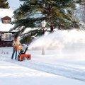 снегоуборочная техника для дома и города 2