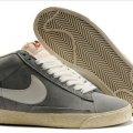 Nike Blazer - вечно модные кроссовки 4