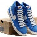Nike Blazer - вечно модные кроссовки 8