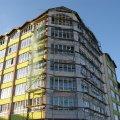 жилой комплекс Львовский в пригороде Киева 1