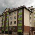 жилой комплекс Львовский в пригороде Киева 7