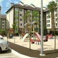 жилой комплекс Львовский в пригороде Киева 9