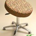 стул для школьника - танцующий тренинг для всего тела 4