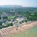 в Анапе летом - Черноморская сказка 3