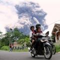 INDONESIA-VOLCANO