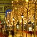 Рождественские украшения городов мира   2012 год