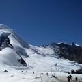 Саас Фе   самый красивый курорт Швейцарии