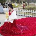 красивая свадьба в мире или миллион алых роз 1