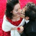 красивая свадьба в мире или миллион алых роз 2