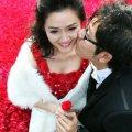 красивая свадьба в мире или миллион алых роз 5