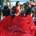 красивая свадьба в мире или миллион алых роз 6