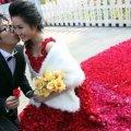 красивая свадьба в мире или миллион алых роз 7