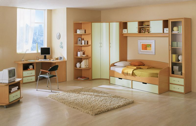 Living room furniture for kids
