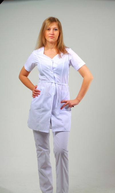 Модная Медицинская Одежда Интернет Магазин