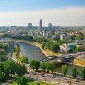 минимализм в архитектуре Литвы 12