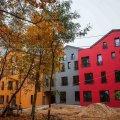 минимализм в архитектуре Литвы 5