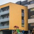 минимализм в архитектуре Литвы 6