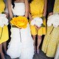 букет от мужчины в день свадьбы, неожиданный сюрприз любимой 13