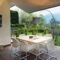 Como - итальянская вилла от Studio Parco Piva 10