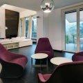 Como - итальянская вилла от Studio Parco Piva 14