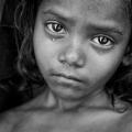 Выразительные глаза в портретной фотографии