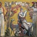 Смоленкова - выдающийся современный художник 1