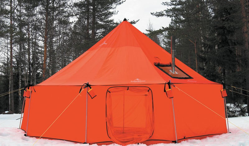 Зимняя палатка своими руками фото и чертежи
