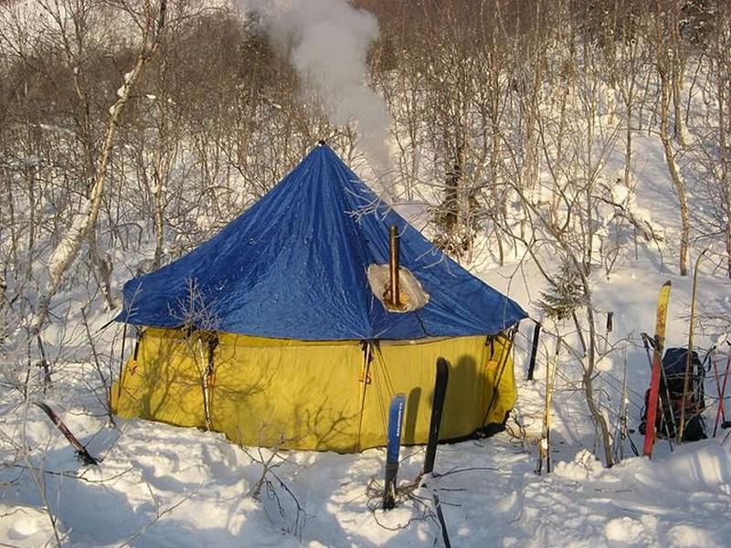 познакомим палатки туристические зимние с печкой фото рождения считается
