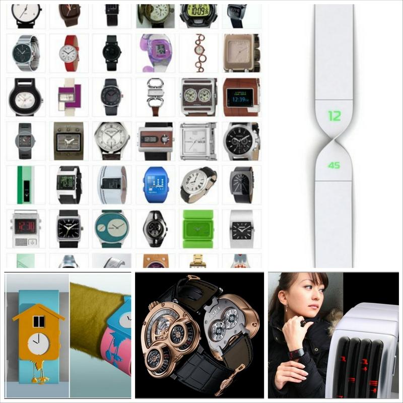 Модные наручные часы на все случаи жизни
