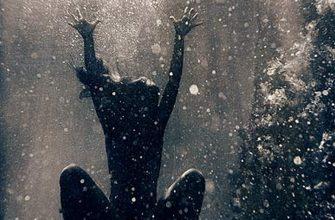 На одном дыхании... подводная фотография Валерия Анзылова