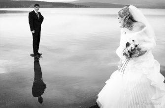 Свадебные фотографии от Нечипоренко