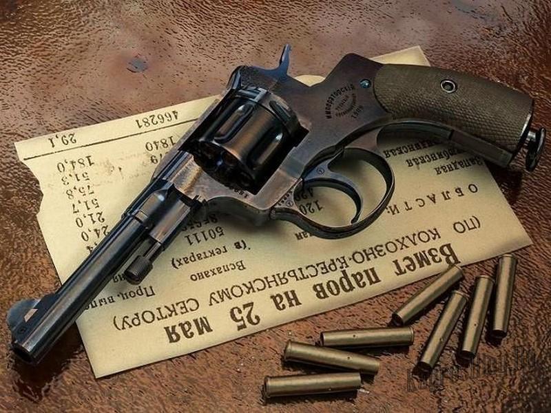 Красивое оружие 10