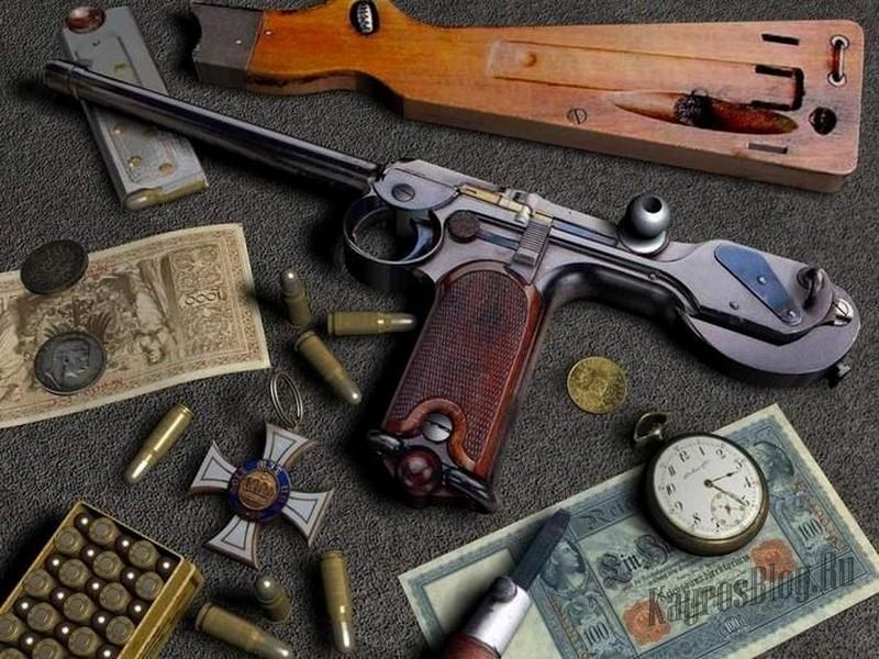 Красивое оружие 2