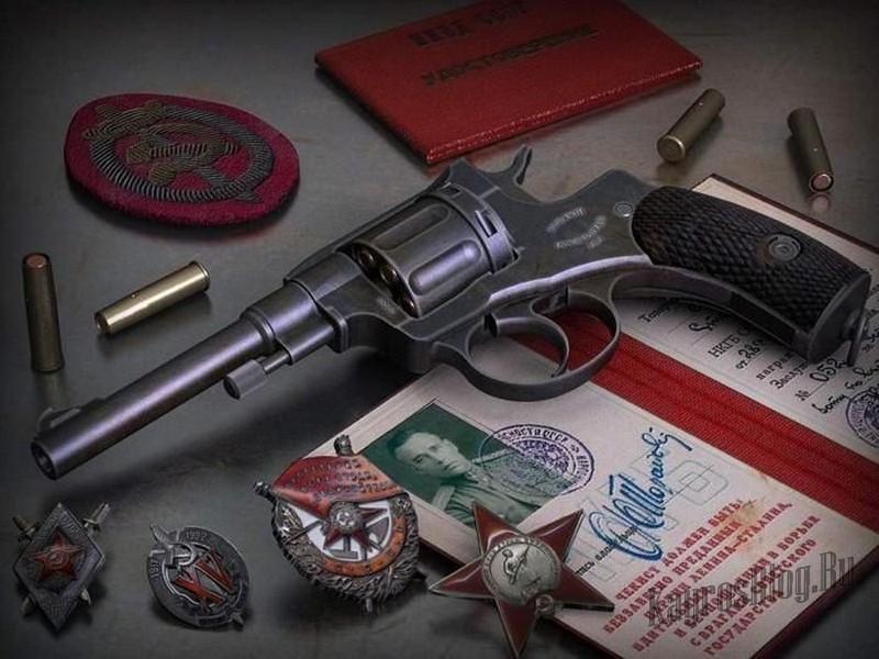 Красивое оружие 3