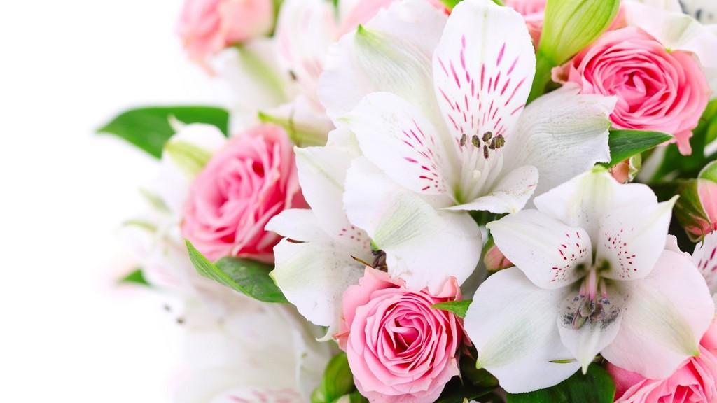 Язык цветов - учимся делать подарки 3