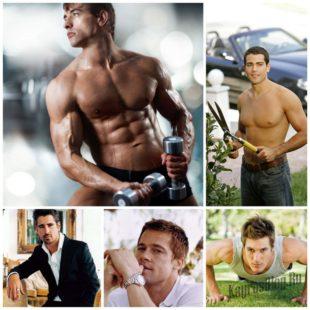 30 советов мужчинам, как хорошо выглядеть после 30