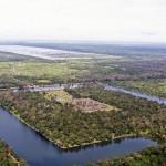 Ангкор реальный и мифический