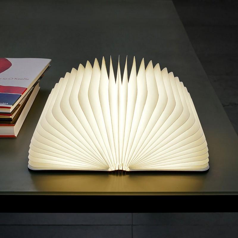 Светильник Lumio: книга - источник света