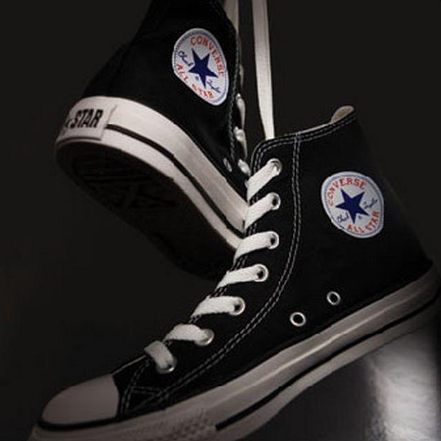 25 культовых пар обуви 12