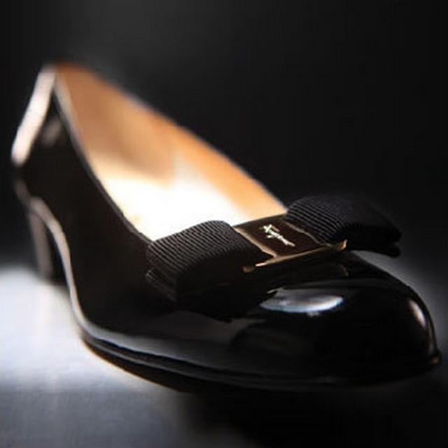 25 культовых пар обуви 17