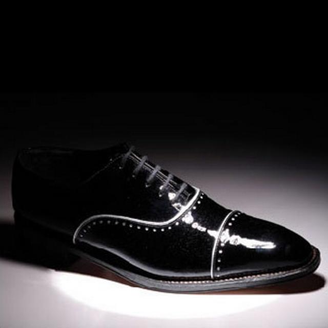 25 культовых пар обуви 18