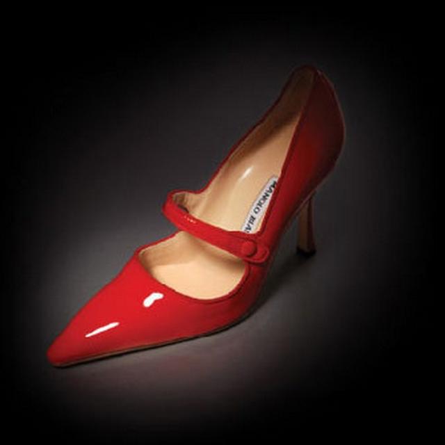 25 культовых пар обуви 22