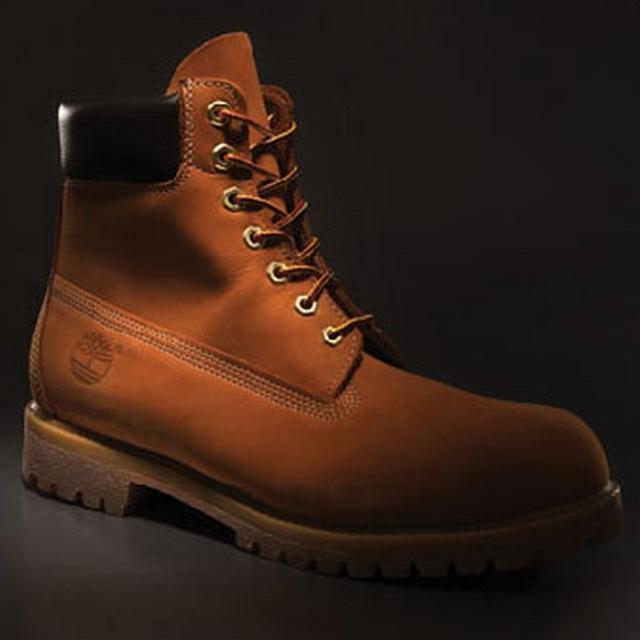 25 культовых пар обуви 3