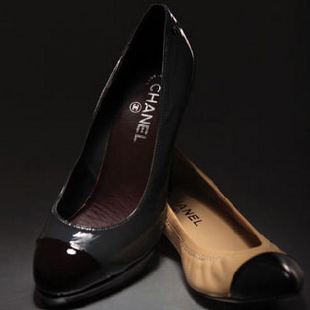 25 культовых пар обуви 5