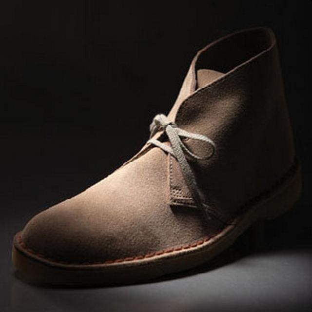 25 культовых пар обуви 6