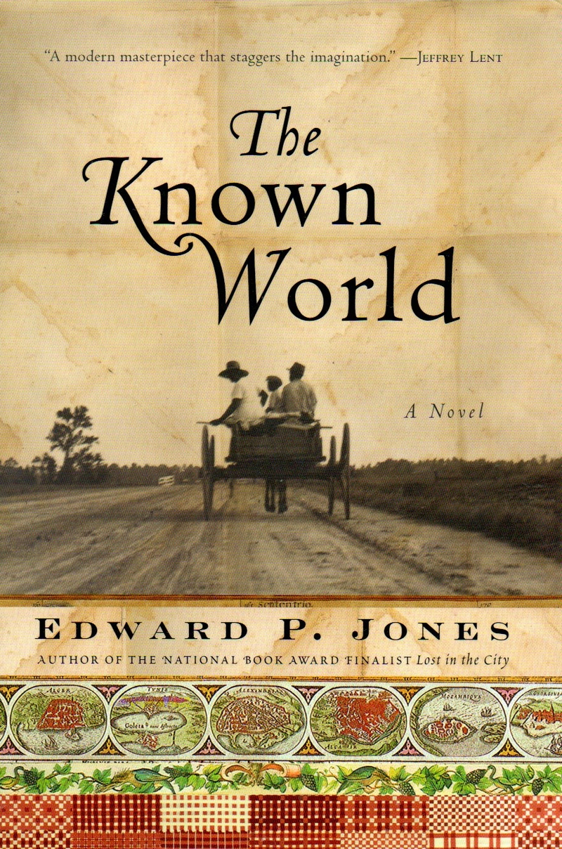 the different world in the eyes of the slave and master in the known world a novel by edward jones 188 quotes from the strange case of dr jekyll and mr hyde: tenfold more wicked, sold a slave to my original evil and the thought if that was my master.