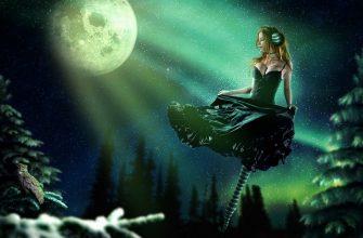 Ночное небо - урок по фотомонтажу