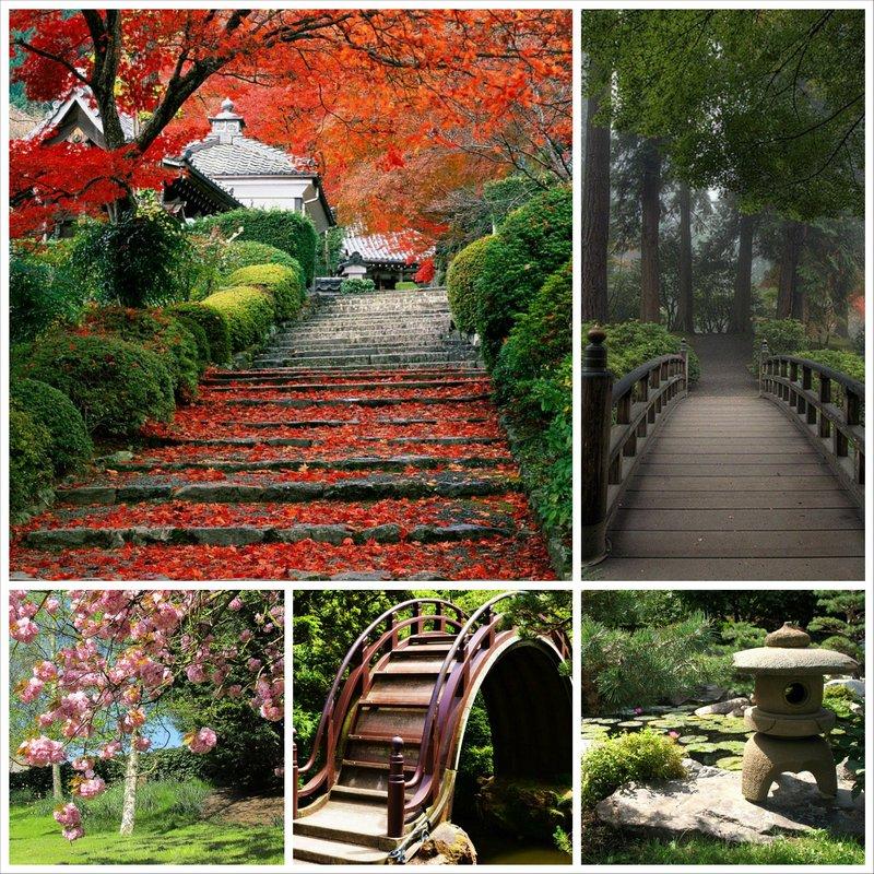 Японские критерии красоты