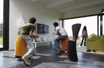 Кресло для геймера Tip Up